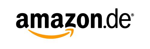 amazon logo der Versandhändler