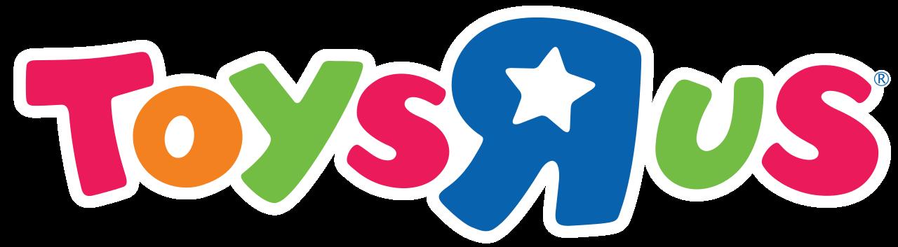 ToysRus Logo der Markenshop