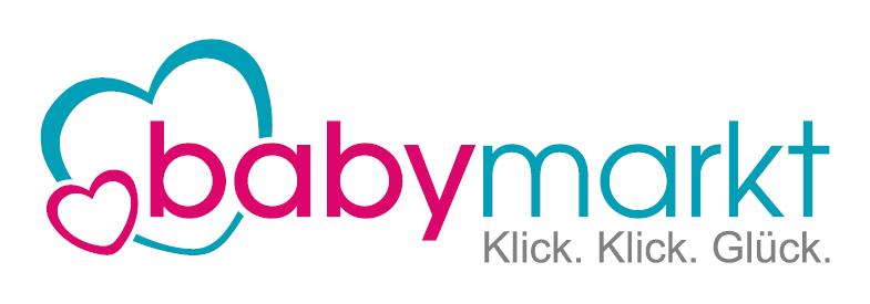 babymarkt logo vom Onlineshop