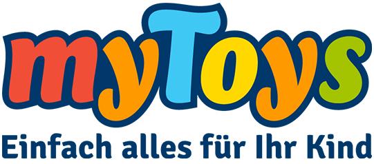 myToys logo - Einfach alles für Ihr Kind