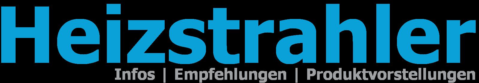 Heizstrahler für Babys Logo